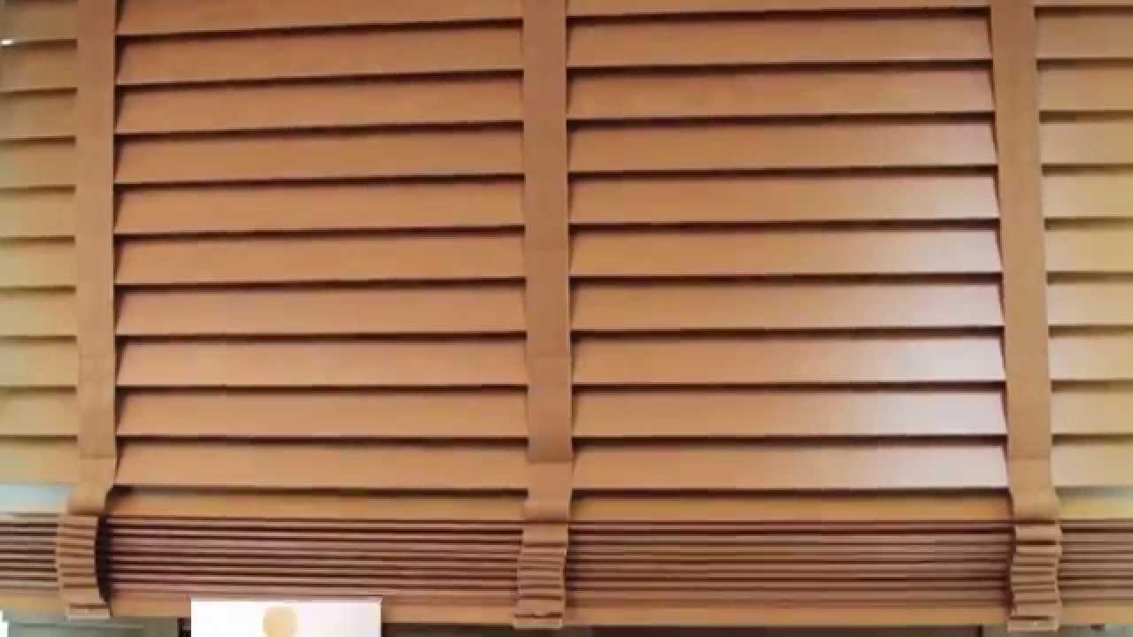 Resultado de imagem para persiana de madeira