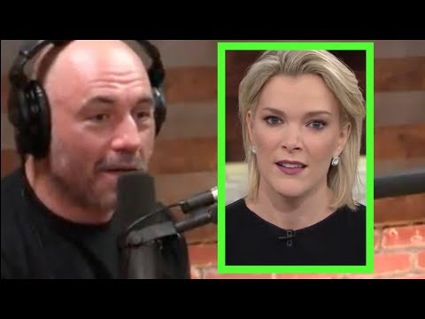 Joe Rogan on the Megyn Kelly Controversy