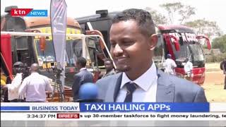 Taxi-Hailing Apps | Business Today