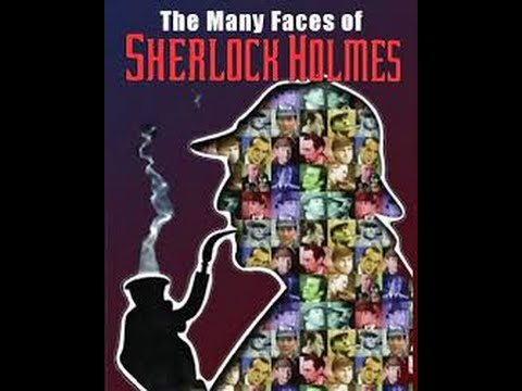 The Many Faces Of Sherlock Holmes (1985)