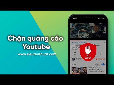 Hướng dẫn chặn quảng cáo trên iOS bằng Quantumult