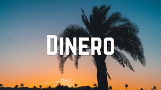Jennifer Lopez - Dinero ft. DJ Khaled & Cardi B (Clean Lyrics)