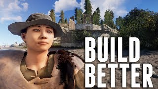 How to Build Better Bases   RUST