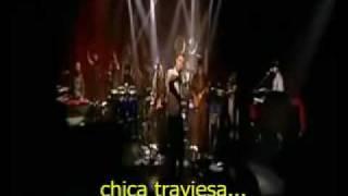 Justin Timberlake Sexyback subtitulado al español
