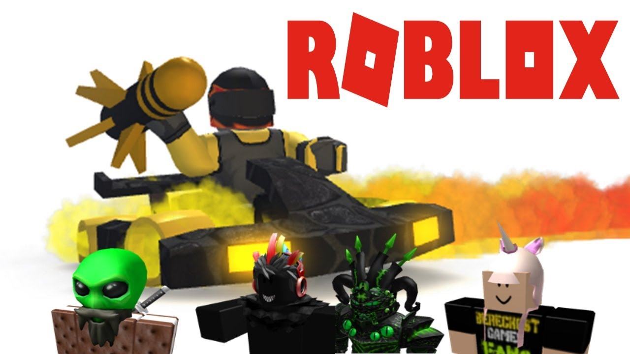 The Fgn Crew Plays Roblox Kart Rage Pc - the fgn crew plays roblox blox royale tycoon pc