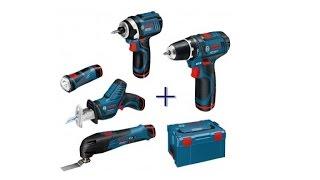 РоботунОбзор: Набор инструментов Bosch 108 V-LI 5-в-1(, 2015-01-06T04:10:11.000Z)
