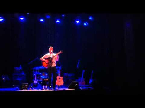 Ruben Lísias - Mercy (Dave Mattews Band cover)