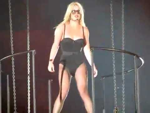 Britney Spears Ass Circus Tour Live in Pittsburgh Slave 4 U thumbnail