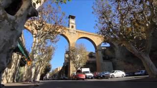 Saint-Chamas, la belle histoire...