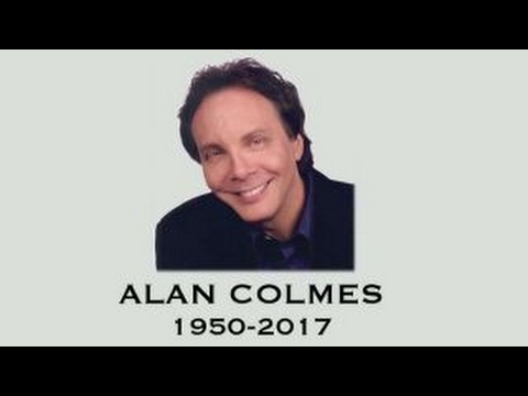 'The Factor' remembers Alan Colmes
