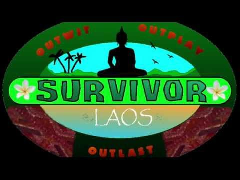 Survivor: Laos