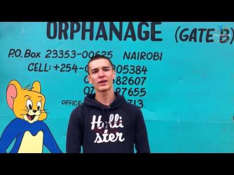 Le bénévolat dans orphelinat ONU au Kenia con soluciones de Voluntariado