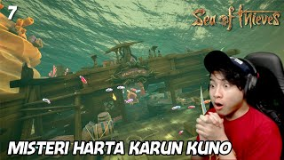 LEGENDA BAJAK LAUT MAGPIE WINGS | Sea of Thieves #7