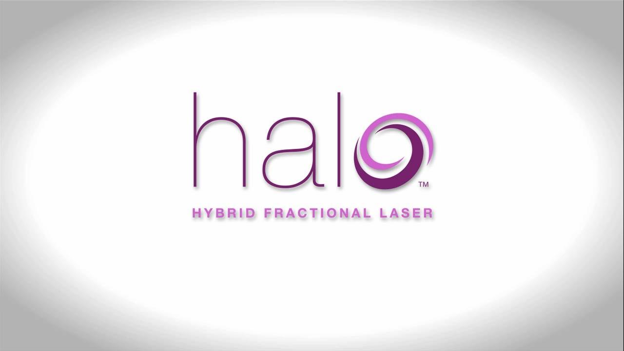 HALO - первый гибридный фракционный лазер