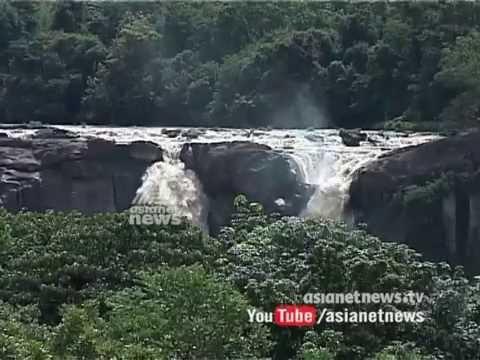 Govt Interested on Athirappilly Cheemeni Project says Minister Kadakampally Surendran
