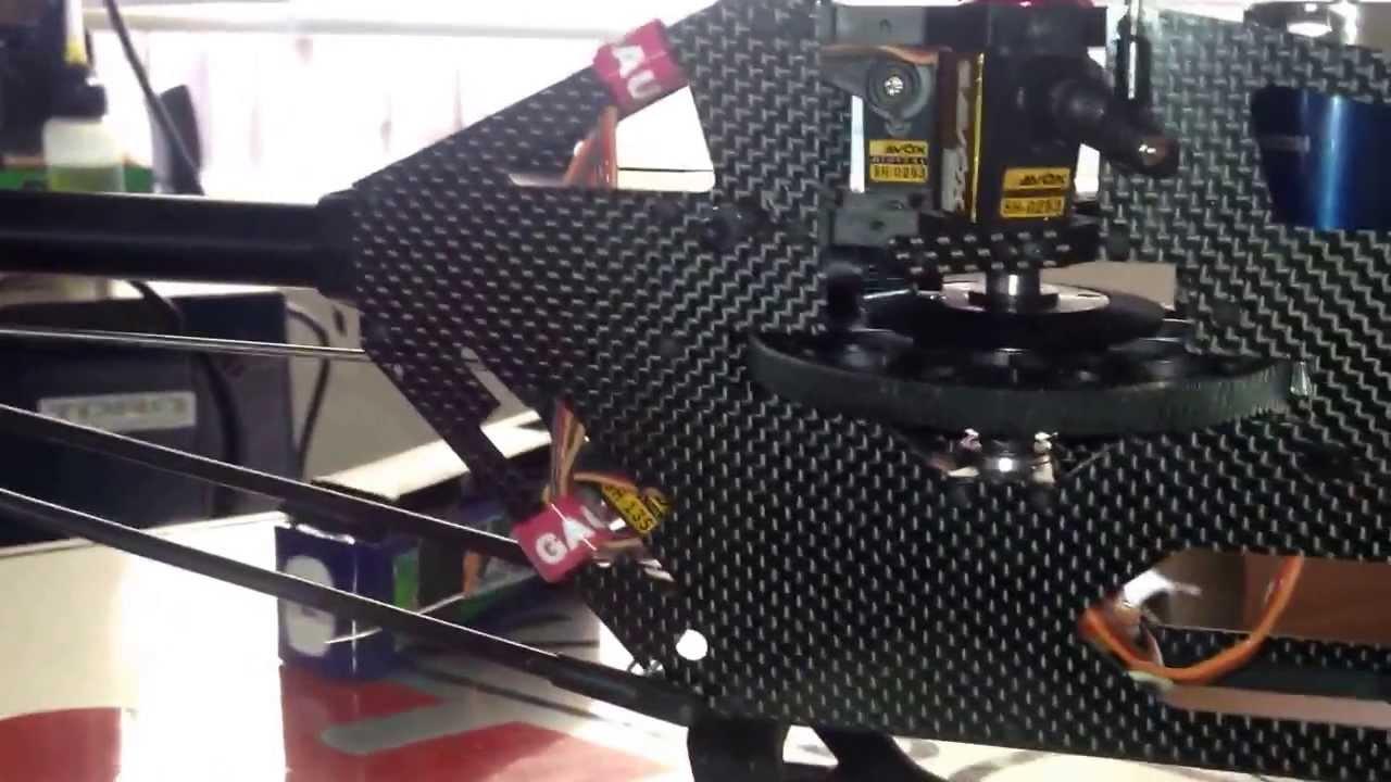 AI Robot 41 build 280 Setup and Activation - Soft Serial