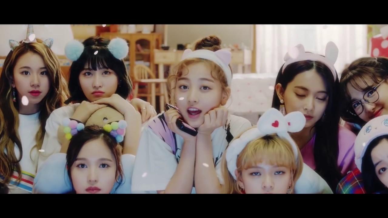 f33d8aacbf TWICE WHAT IS LOVE MV - JIHYO CUT - YouTube