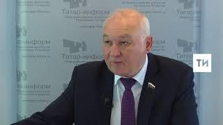 Ильдар Гильмутдинов: Язаправо учеников сдавать предметы ЕГЭ народном языке