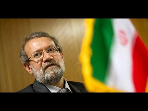 إصابة رئيس مجلس الشورى الإيراني علي لاريجاني بفيروس كورونا  - نشر قبل 13 ساعة
