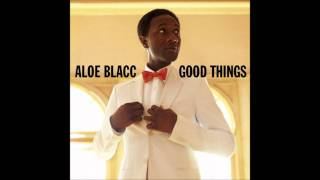 Watch Aloe Blacc Good Things video