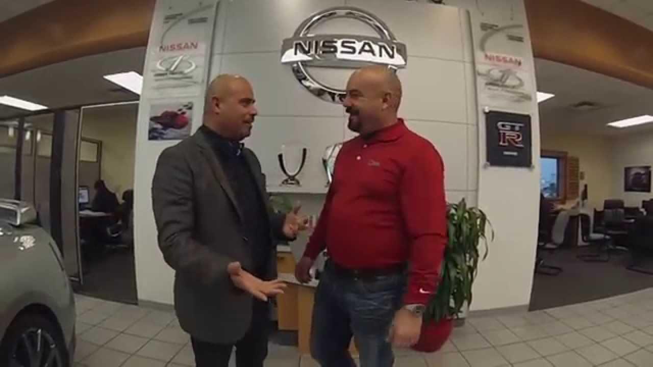 Casa Nissan/ Projekt Cars Nissan 370z   YouTube