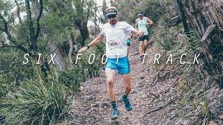 Six Foot Track Marathon 2018