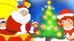 Die magischen Zahnfeen| Der Weihnachtsmann braucht Hilfe | Kindergeschichten|Chotoonz Deutschland TV
