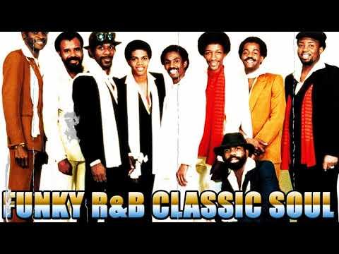 FUNKY SOUL - Chic, KC & the Sunshine Band, Kool & The Gang, Sister Sledge and more