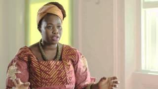 NSPCC: Ending Female Genital Mutilation
