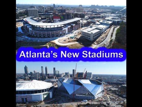 atlanta-new-stadiums-in-4k
