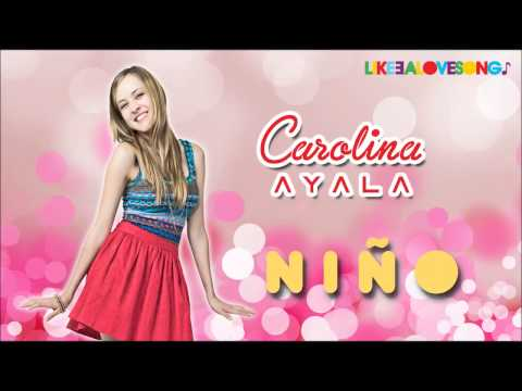 Carolina Ayala - Niño Videos De Viajes