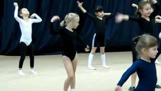 открытый урок гимнастики катерины пермяковой