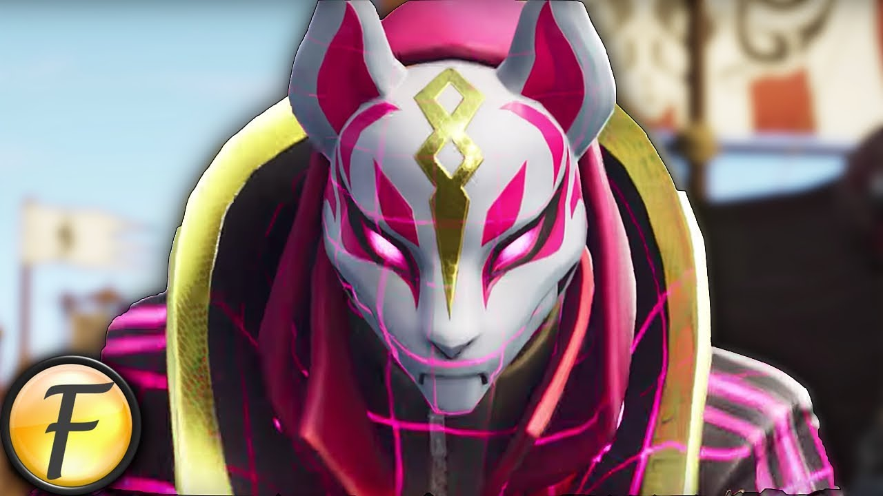 Fortnite Rap Song - Like a Ninja | (Battle Royale) by