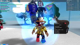 pepole on roblox are rude i was a kitty and dey kill me whit no mercy!