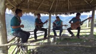 El Borrachito - Fuego en los andes - carnaval