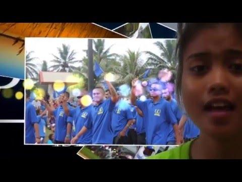 Micronesian Games 2014 Theme song