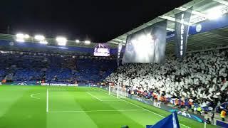 Video Gol Pertandingan Leicester City vs AFC Bournemouth