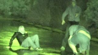 Kidnap Prank!! (GONE WRONG)
