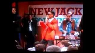 Varnell Hill on Martin TV Show - Did you miss me