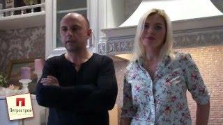 Матовый натяжной потолок, видеоотзыв(, 2016-04-13T10:45:41.000Z)