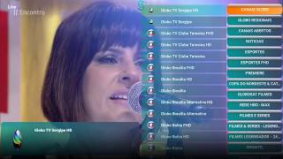 WebManager/IPTVADMIN - Android Mobile, STB,  NVIDIA Shield, Amazon FireStick screenshot 5