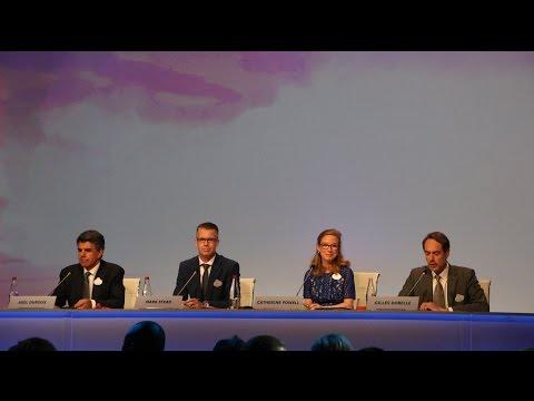 Questions & Réponses - Assemblée Générale Euro Disney SCA 2017