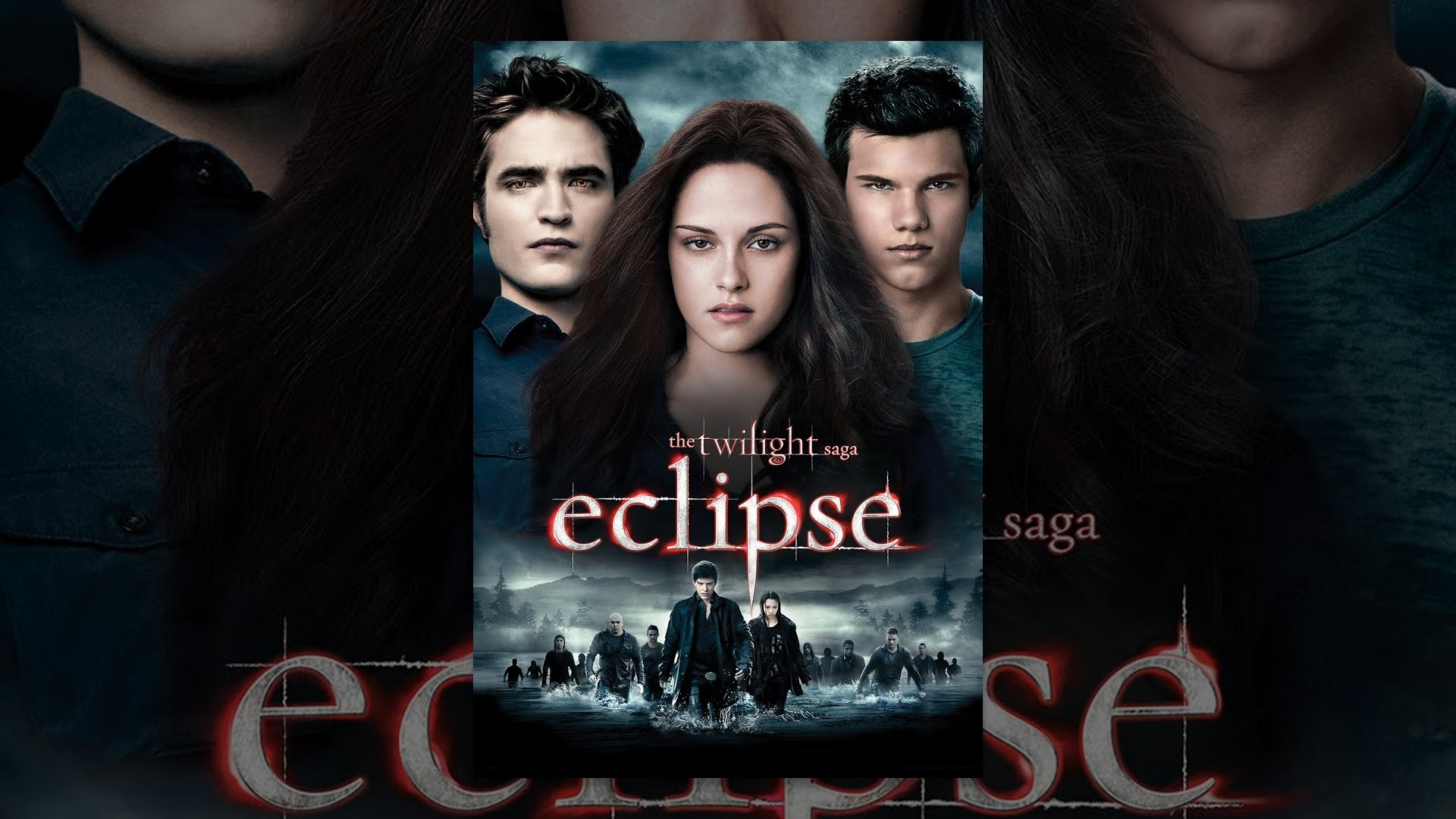 the twilight saga eclipse youtube