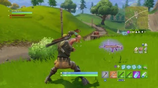 Fortnite Snipers only