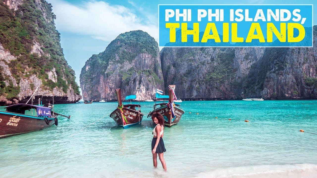 SUSTAINABILITY IN THAILAND: Zeavola Resort, Phi Phi Island ...