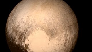 New trove of Pluto images coming as NASA celebrates