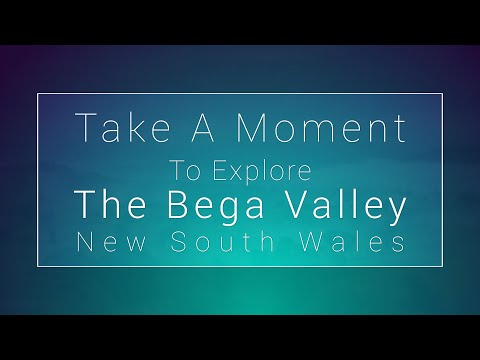 Timelapse - Explore The Bega Valley