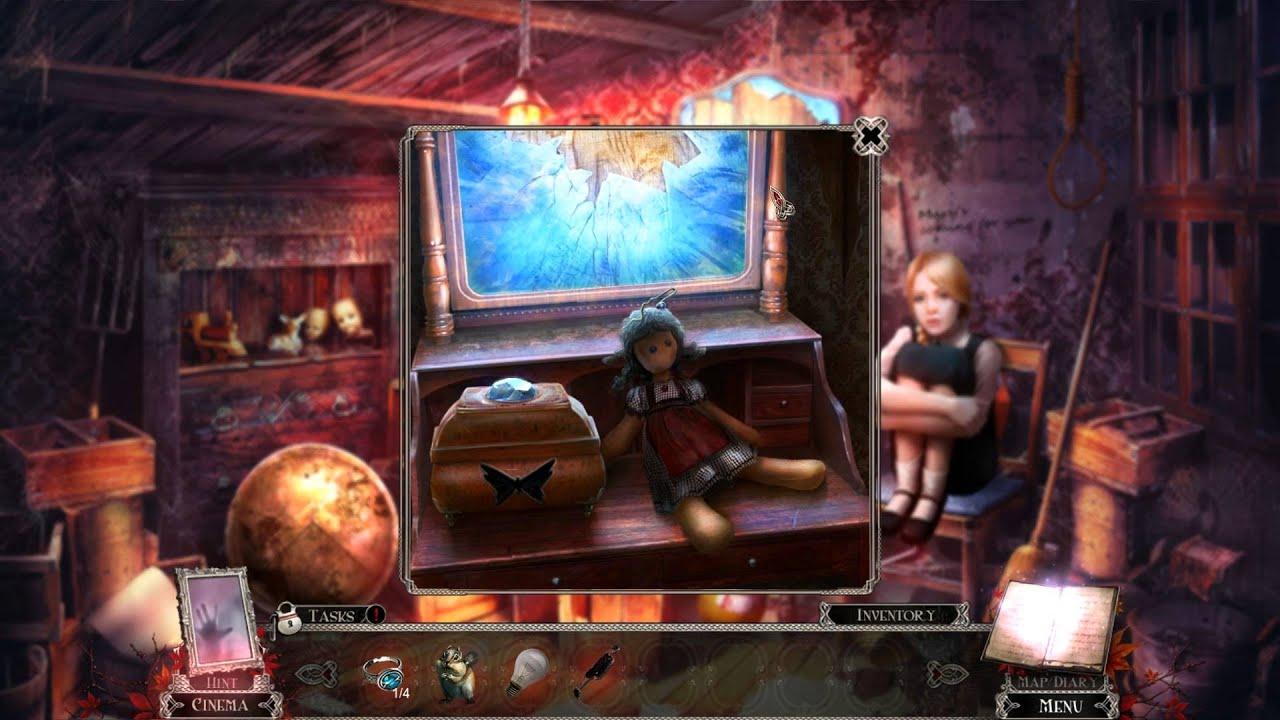 ключ к игре страшные сказки кровавая мэри коллекционное издание-1