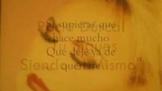 Rocío Dúrcal - Tú Sigues Siendo el Mismo