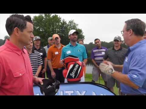 2017- Week 8- Winning Golf TV Show- Bulle Rock- SAP America